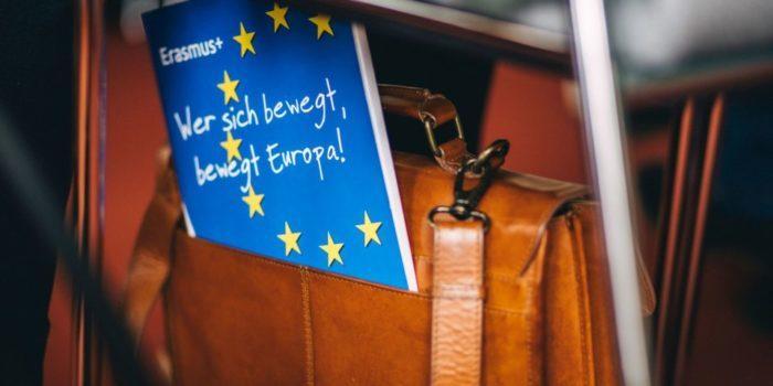 EEE Project Presented at DAAD Transnational Erasmus+ Meeting in Bonn